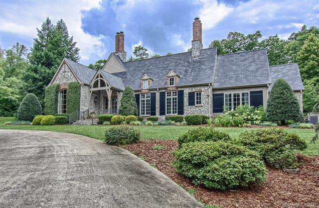 186 Pleasant Meadow Estates Drive, Marion, NC 28711