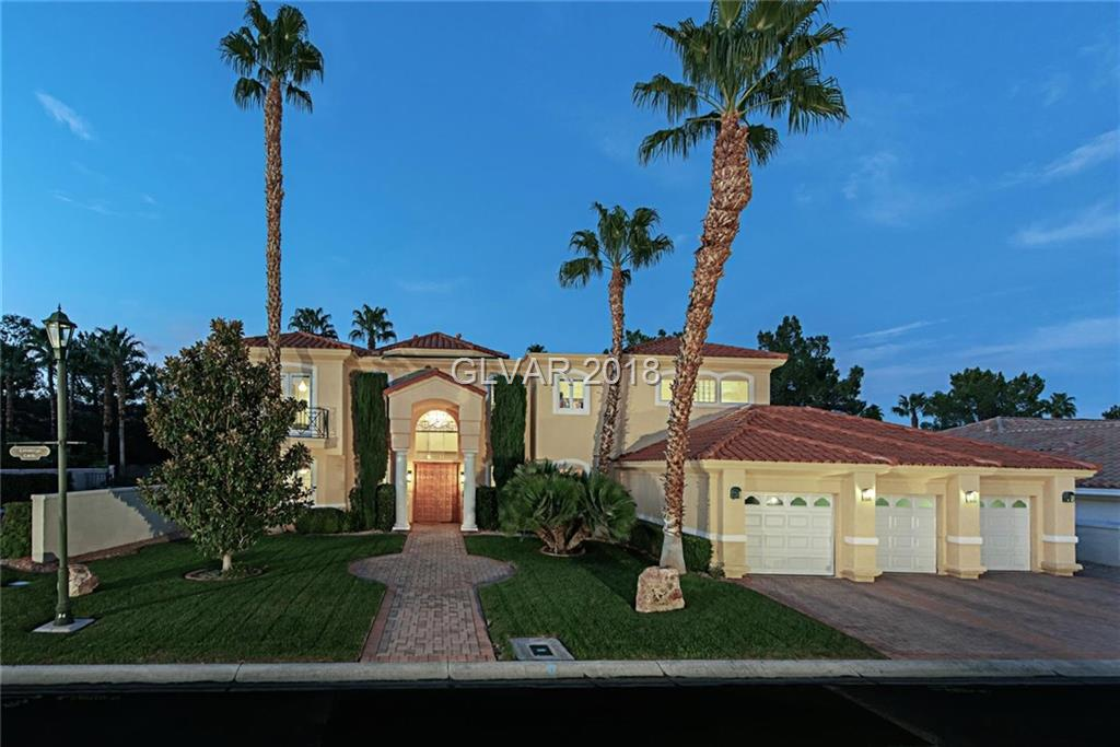 8620 LAKERIDGE Circle, Las Vegas, NV 89117