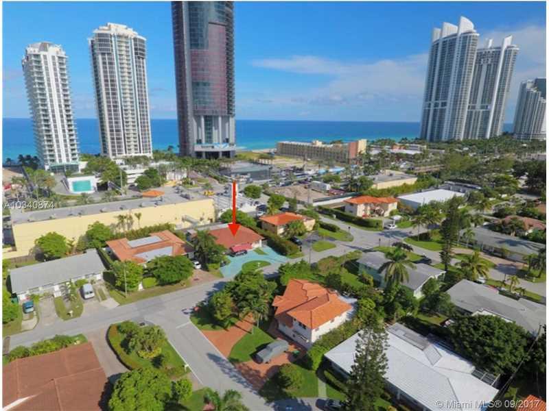 16805 Atlantic blv, Sunny Isles Beach, FL 33160