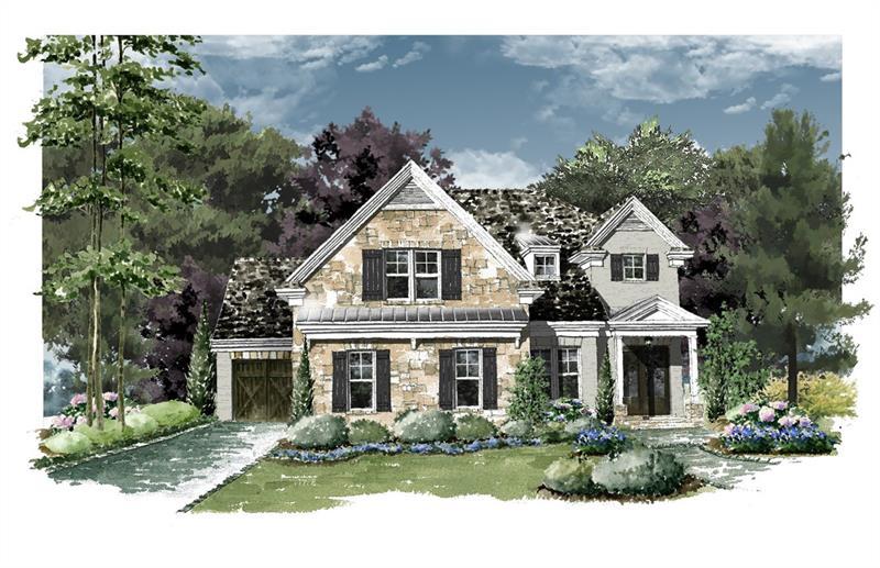 1710 BARCLAY CLOSE, Atlanta, GA 30318