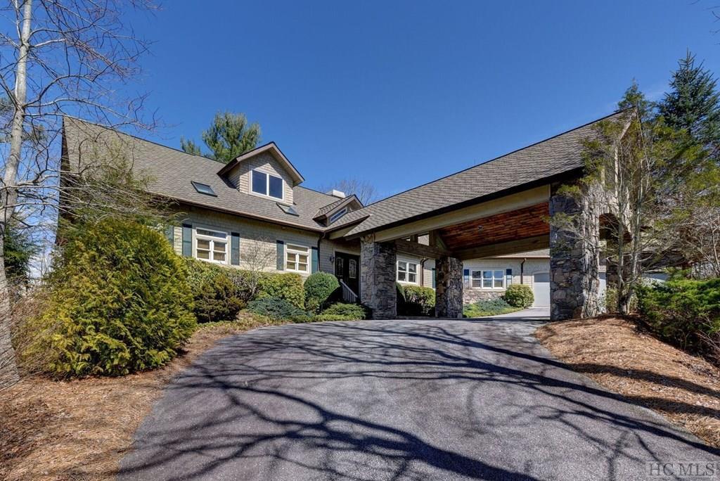 1785 Cullasaja Club Drive, Highlands, NC 28741