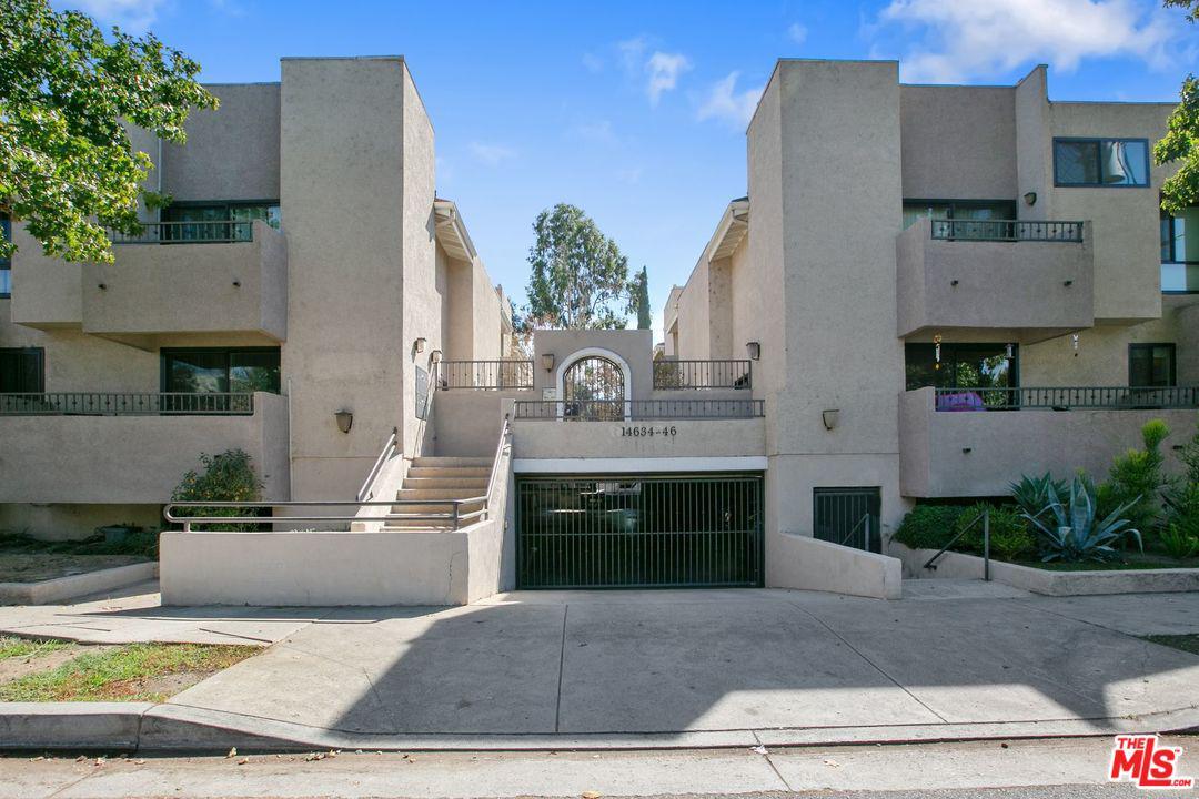 14634 MAGNOLIA 6, Sherman Oaks, CA 91403