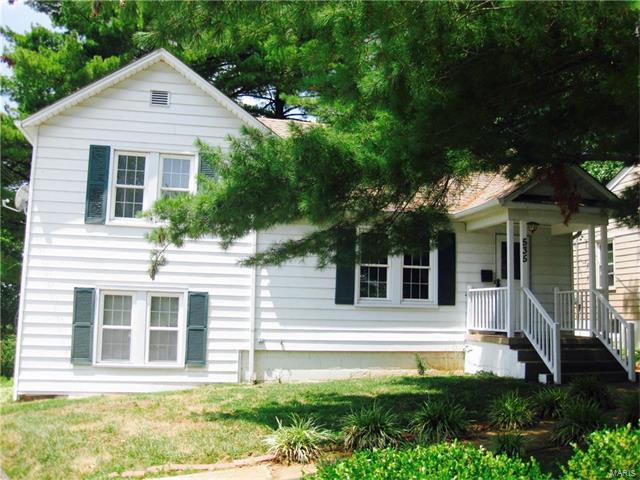 535 Edna Avenue, Kirkwood, MO 63122
