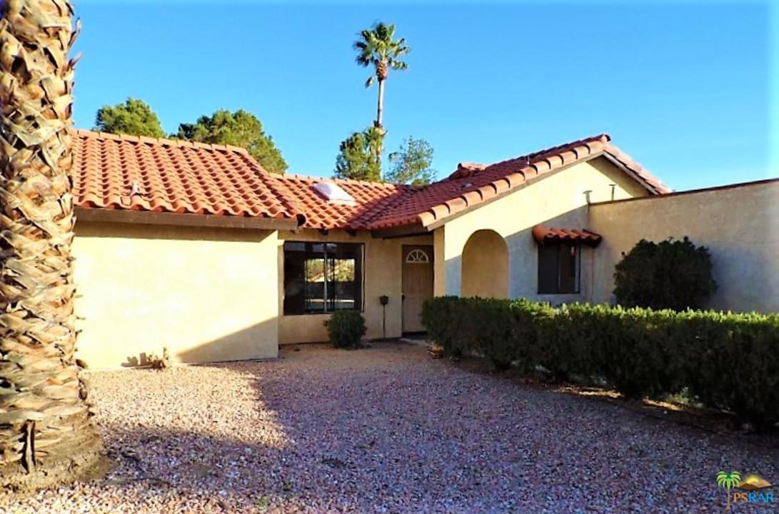 64427 PINEHURST Circle, Desert Hot Springs, CA 92240