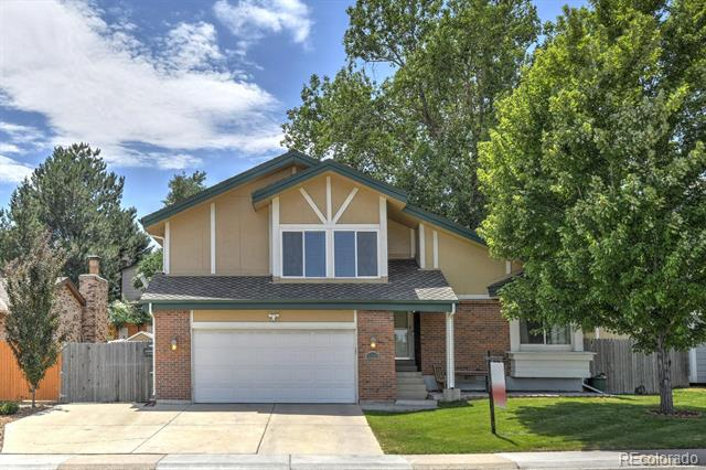 Picture of a wonderful single-family home in Lake Shore, Aurora, CO