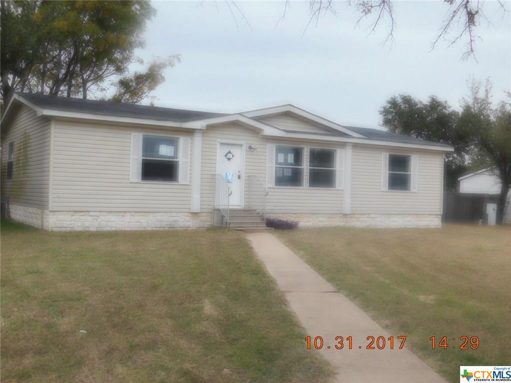 204 Rosemont, Belton, TX 76513