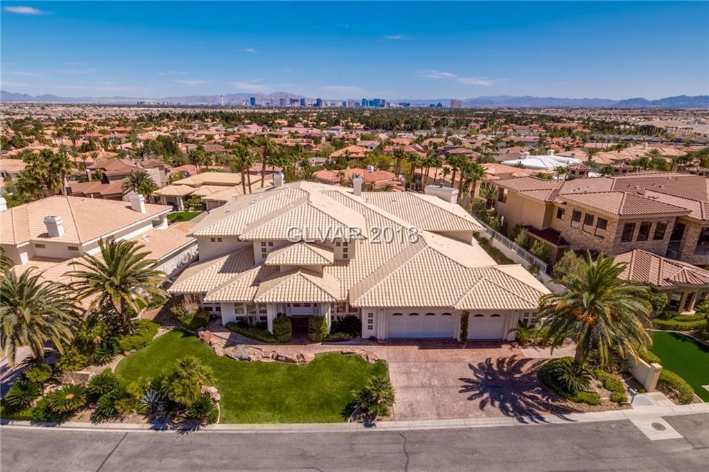 5114 SCENIC RIDGE Drive, Las Vegas, NV 89148