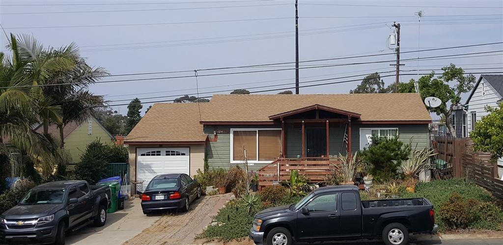 614 Sunset Dr, Oceanside, CA 92058