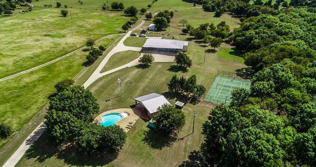 524 Bee Creek School House Road, Maypearl, TX 76064