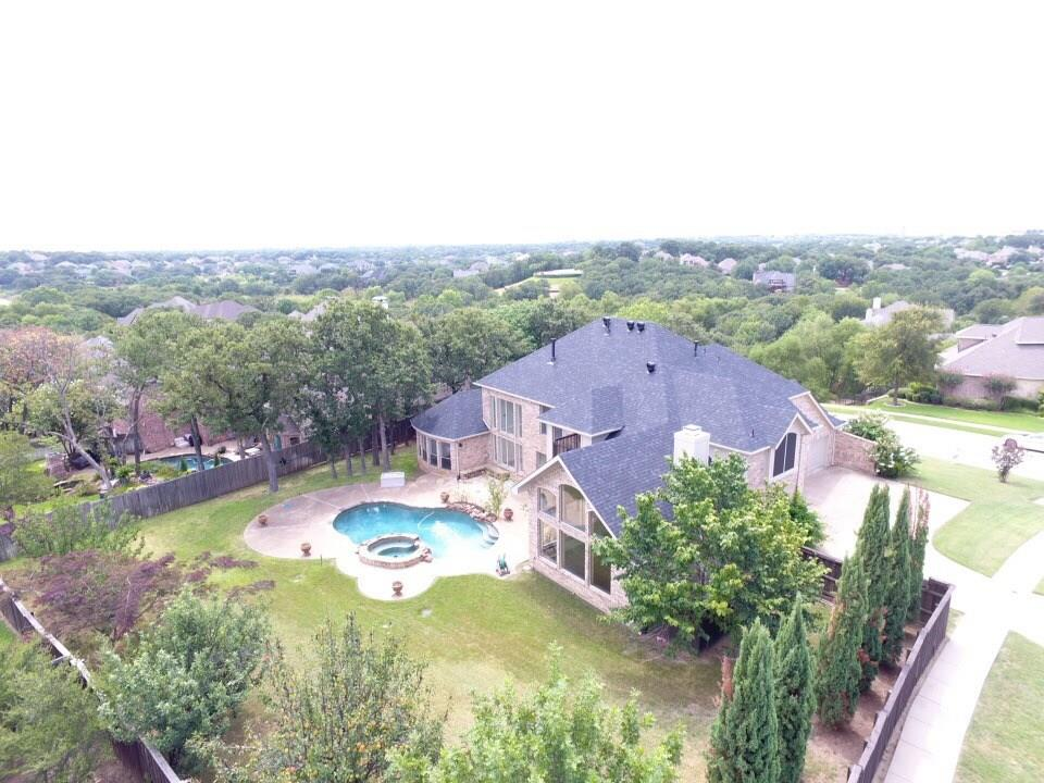 3101 Overlook Circle, Highland Village, TX 75077