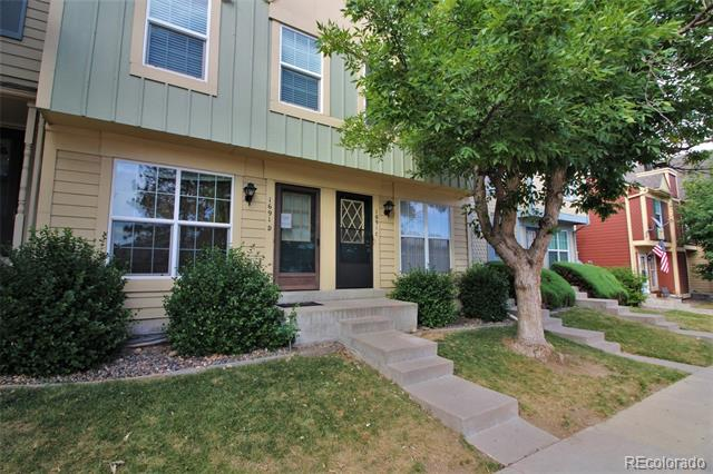 1691 S Idalia Circle C, Aurora, CO 80017
