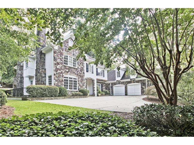 1164 NW Dawn View Lane, Atlanta, GA 30327