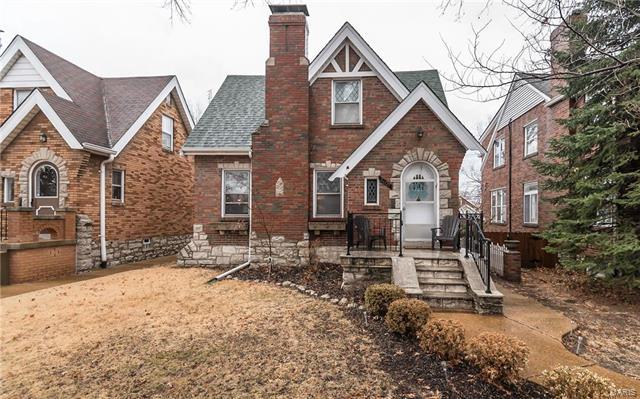 5405 Tholozan Avenue, St Louis, MO 63109