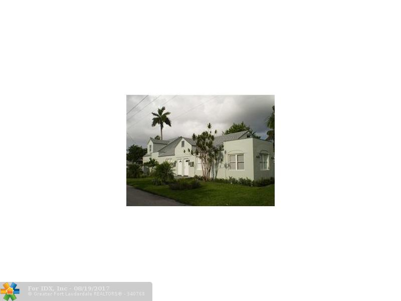 317 NE 13th Ave, Fort Lauderdale, FL 33301
