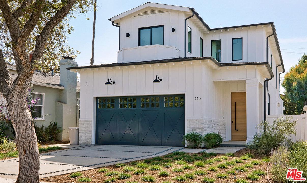 2314 31ST Street, Santa Monica, CA 90405