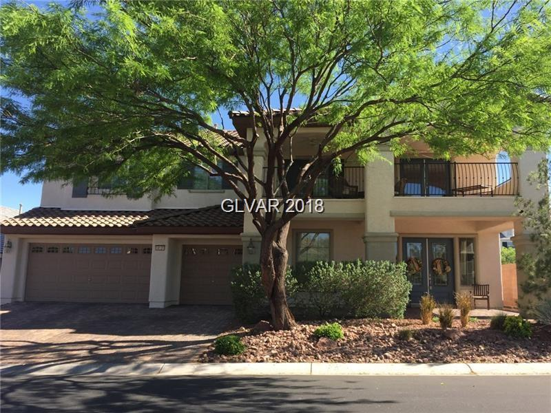 10131 DOVE ROW Avenue, Las Vegas, NV 89166