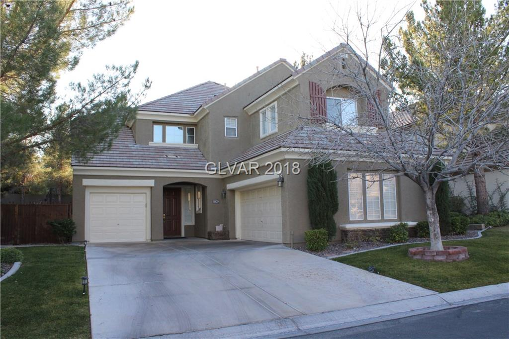 9809 ROYAL LAMB Drive, Las Vegas, NV 89145
