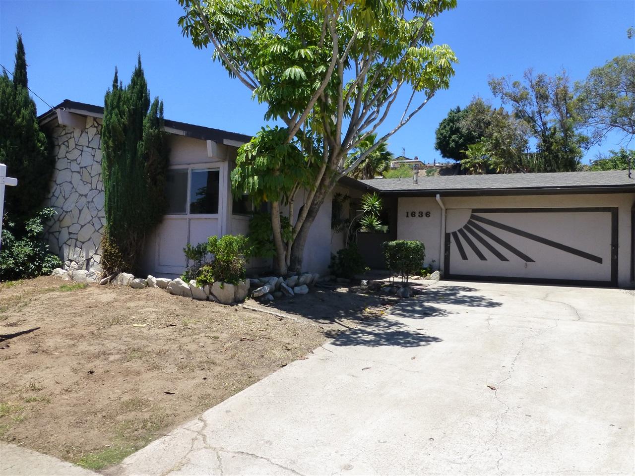 1636 El Prado, Lemon Grove, CA 91945