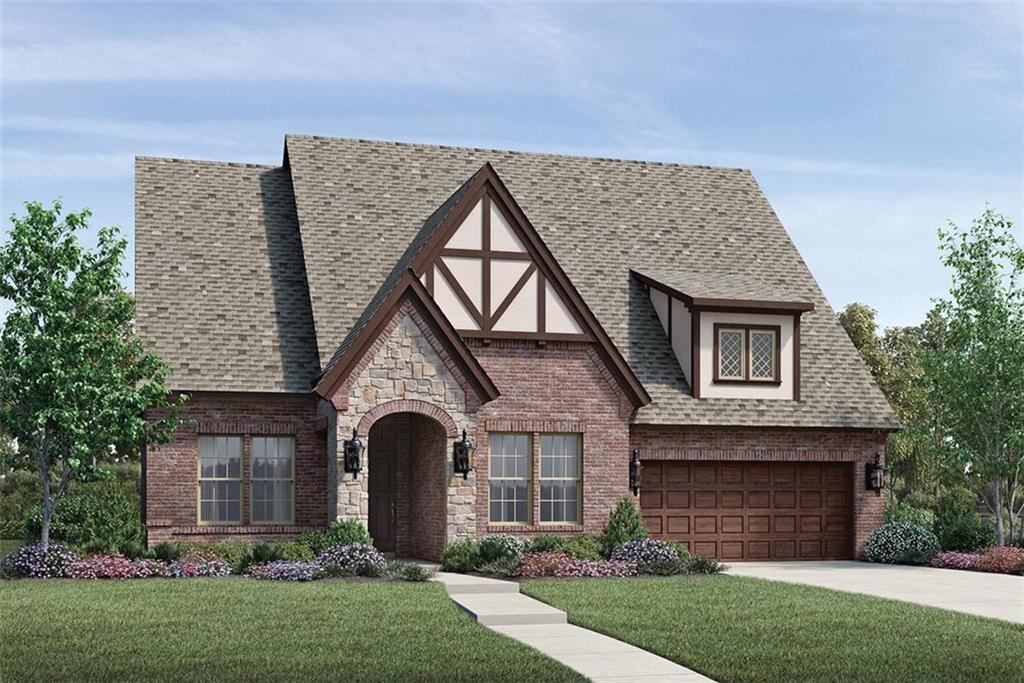 5908 Westworth Falls Way, Westworth Village, TX 76114
