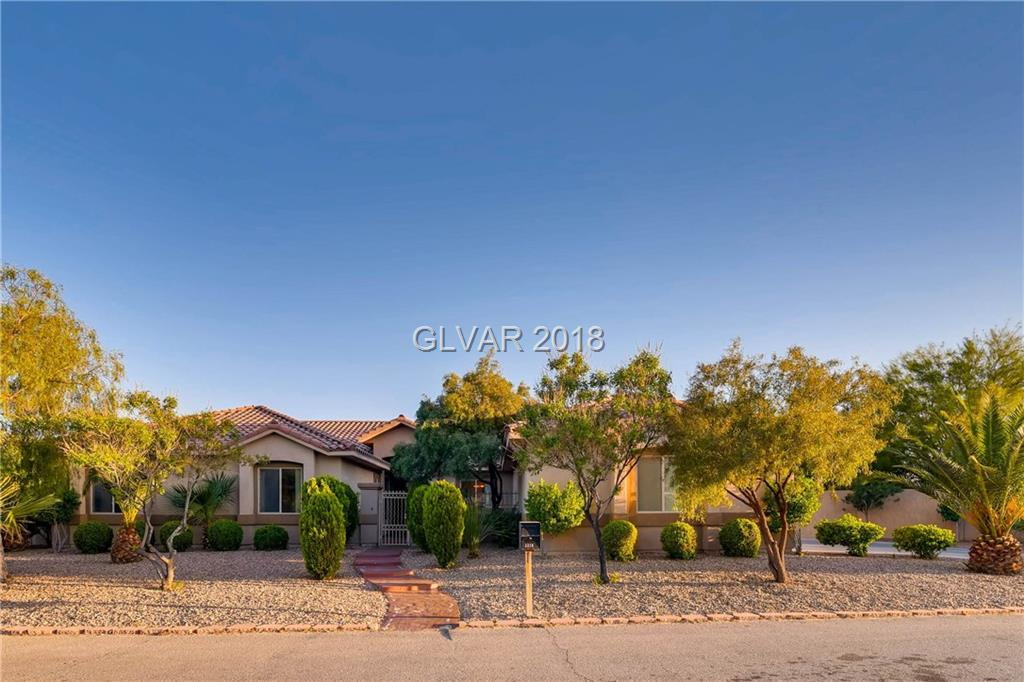 4310 CONOUGH Lane, Las Vegas, NV 89149