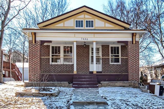 7446 Gayola Place, Maplewood, MO 63143