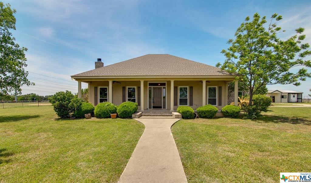 9652 Stinnett Mill Road, Salado, TX 76571