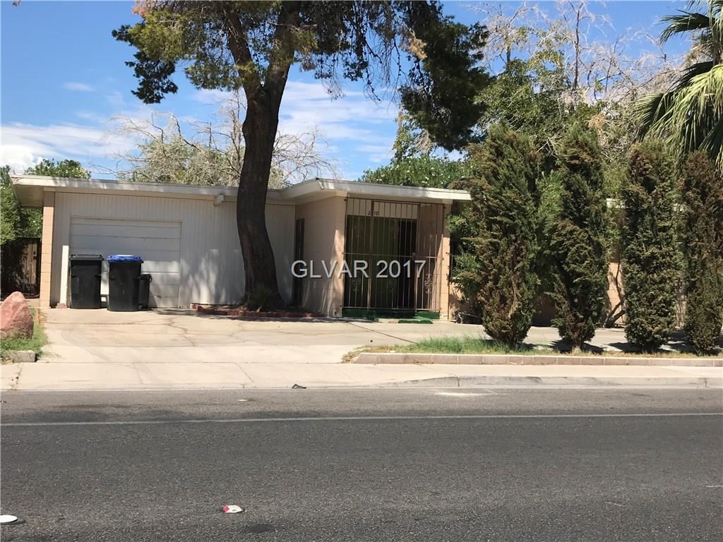 2818 OWENS Avenue, North Las Vegas, NV 89030