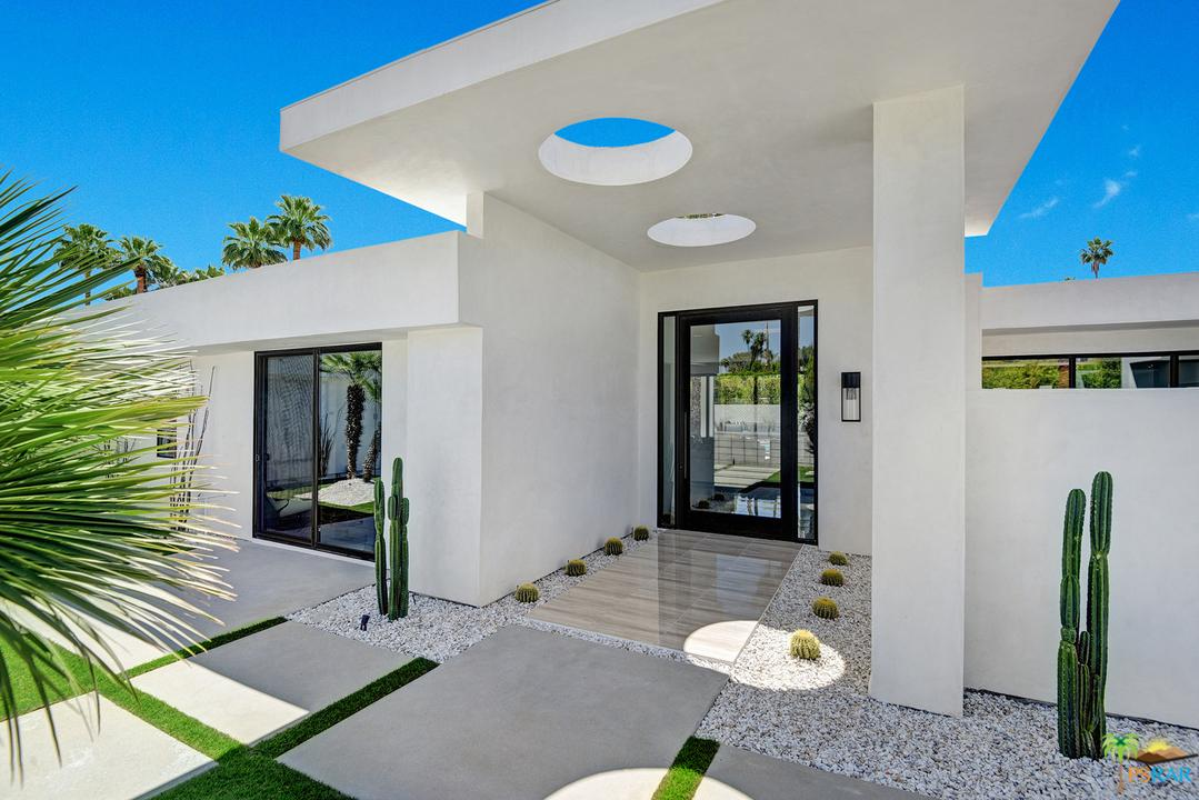353 VEREDA NORTE, Palm Springs, CA 92262