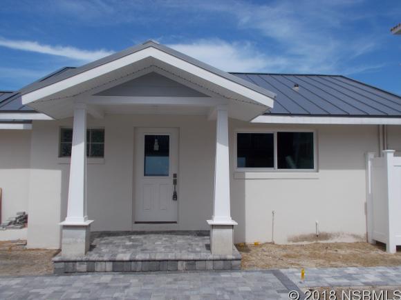4061 Hill St, New Smyrna Beach, FL 32169