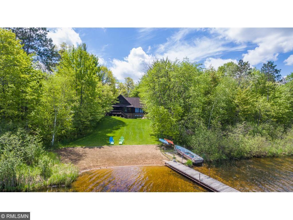 12334 Sorenson Lake Road, Merrifield, MN 56465
