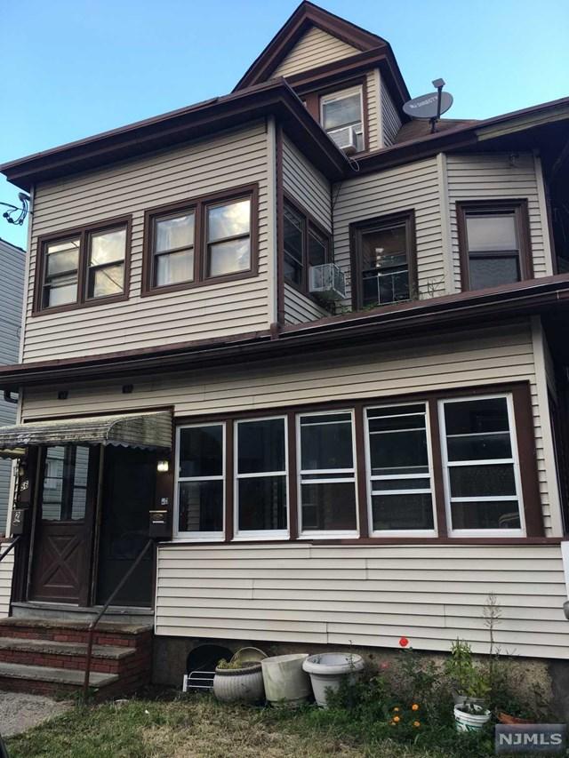 58 Richard Street, Passaic, NJ 07055