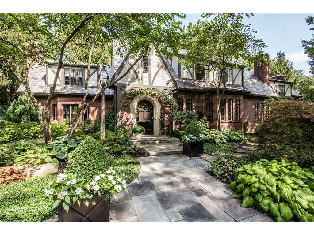 510 Forest Boulevard, Indianapolis, IN 46240