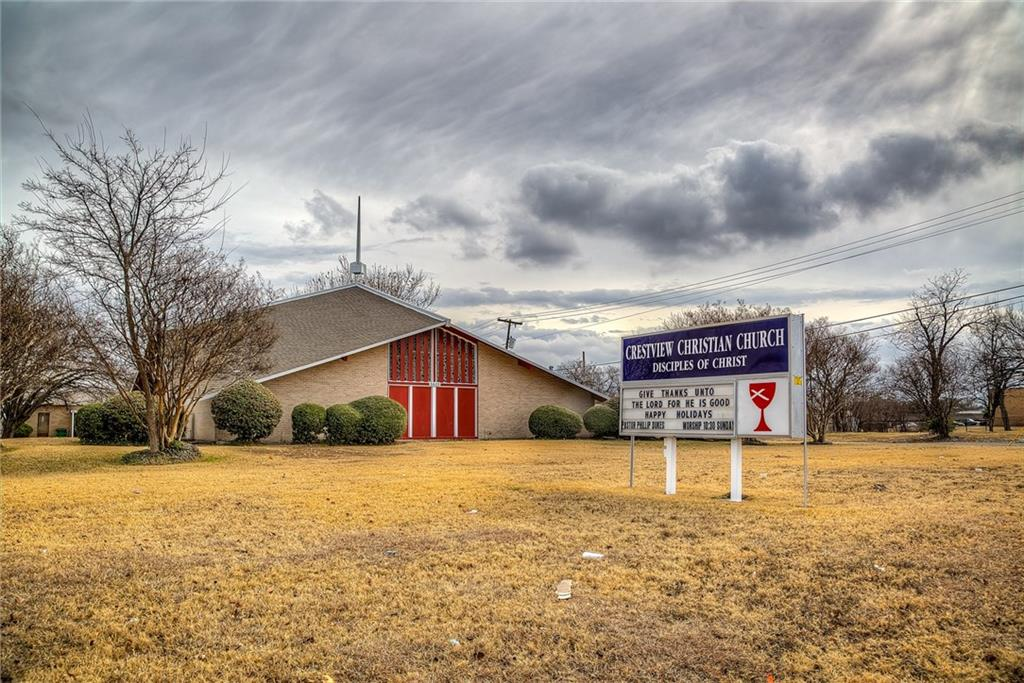 5605 Wesley Street, Greenville, TX 75402
