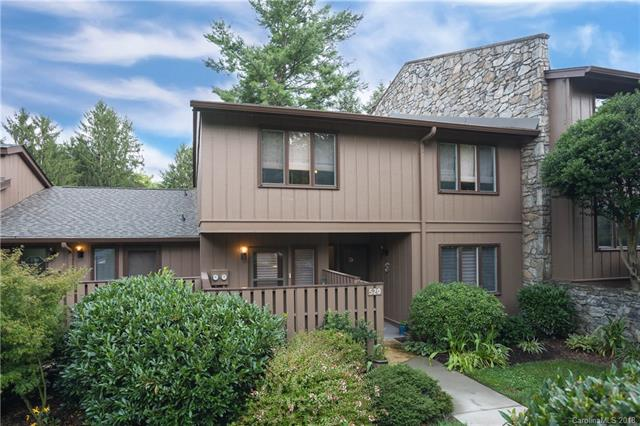 520 Crowfields Lane, Asheville, NC 28803