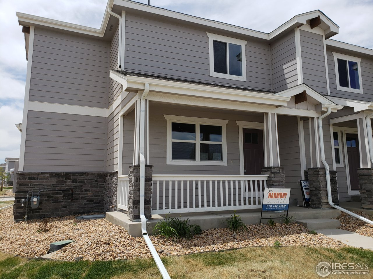 Glasco Park Townhomes is a luxury town house development in Wyndham Hill. Low Maintenance living at its finest!! Convenient to Boulder,Denver,and DIA. Granite countertops, tile/wood flooring, 2 stall garage, unfinished basements ready for expansion, and much more! Many floor plans to choose from including main floor masters. Over $15,000 in upgrades already included. Look for Harmony Brokers Signs. Model is 6107 Kochia #107 open most days.Check the open house link for exact times.