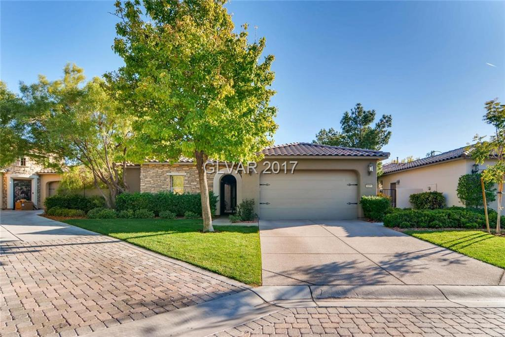 3291 BIRCHWOOD PARK Circle, Las Vegas, NV 89141
