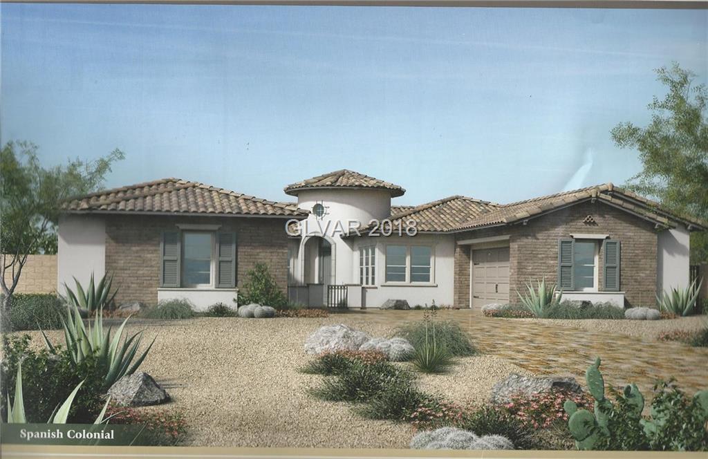 12144 DORADA COAST Avenue, Las Vegas, NV 89138