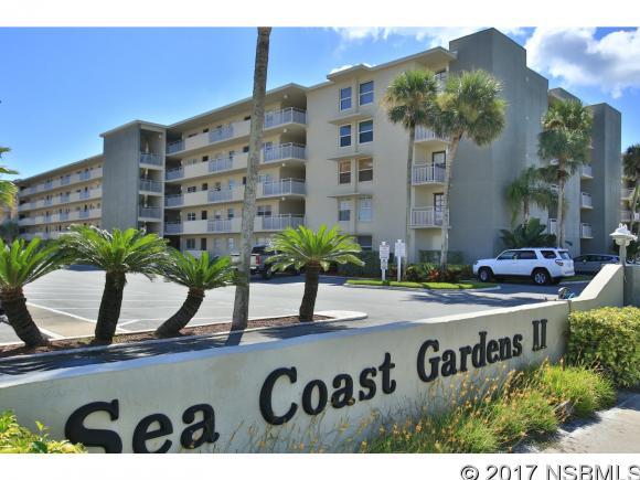4151 Atlantic Ave 209, New Smyrna Beach, FL 32169