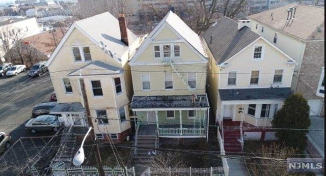 150 Fairmount Avenue, Newark, NJ 07103