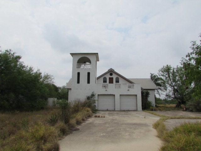 73 Park Road, Falcon Heights, TX 78545