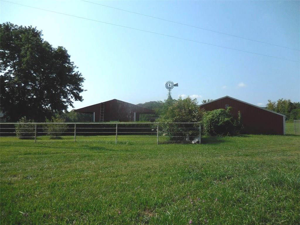 11154 W Dye Creek RD, West Fork, AR 72774