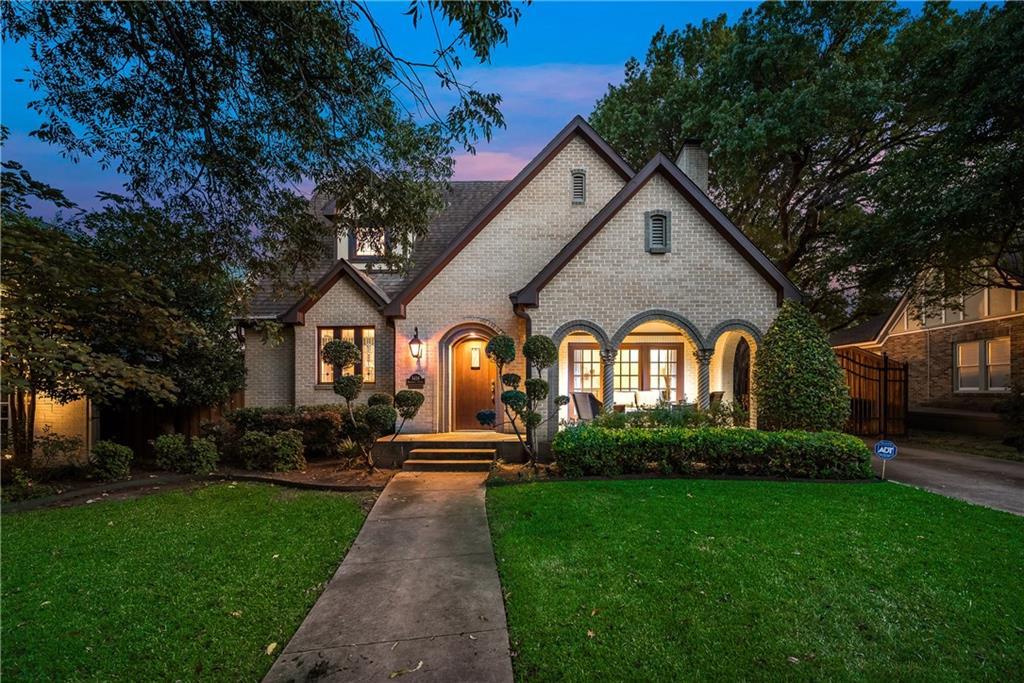 5434 Merrimac Avenue, Dallas, TX 75206