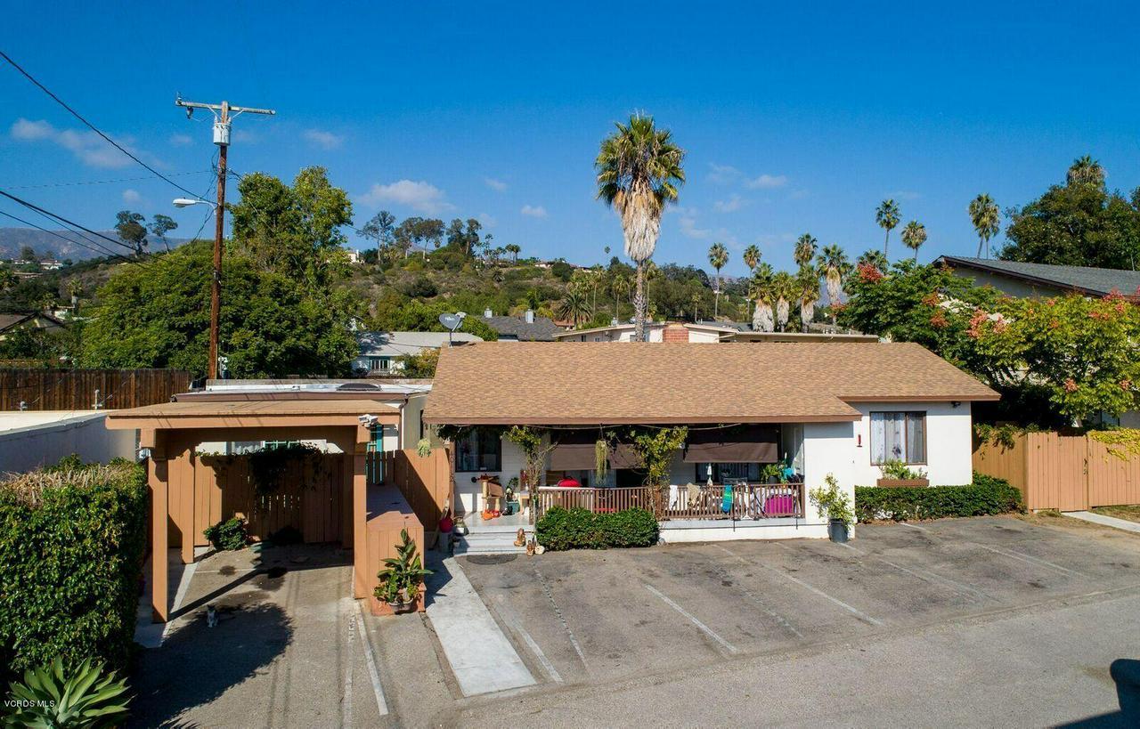 401 OLD COAST Highway, Santa Barbara, CA 93103
