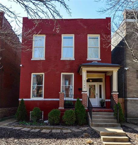 2748 Accomac Street, St Louis, MO 63104