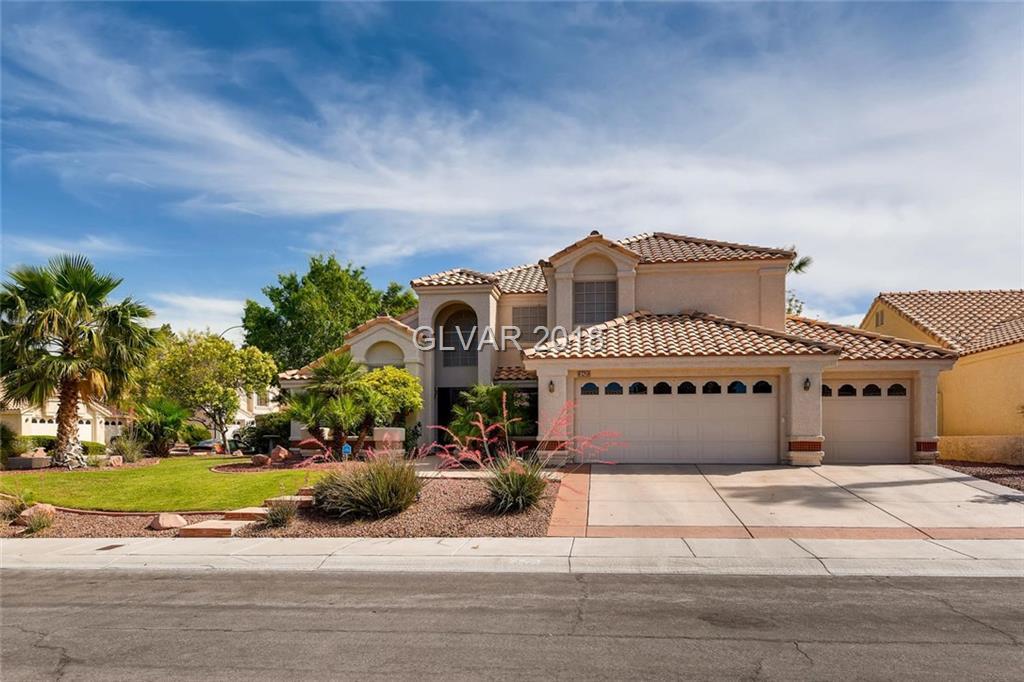 8421 SQUAW VALLEY Avenue, Las Vegas, NV 89128