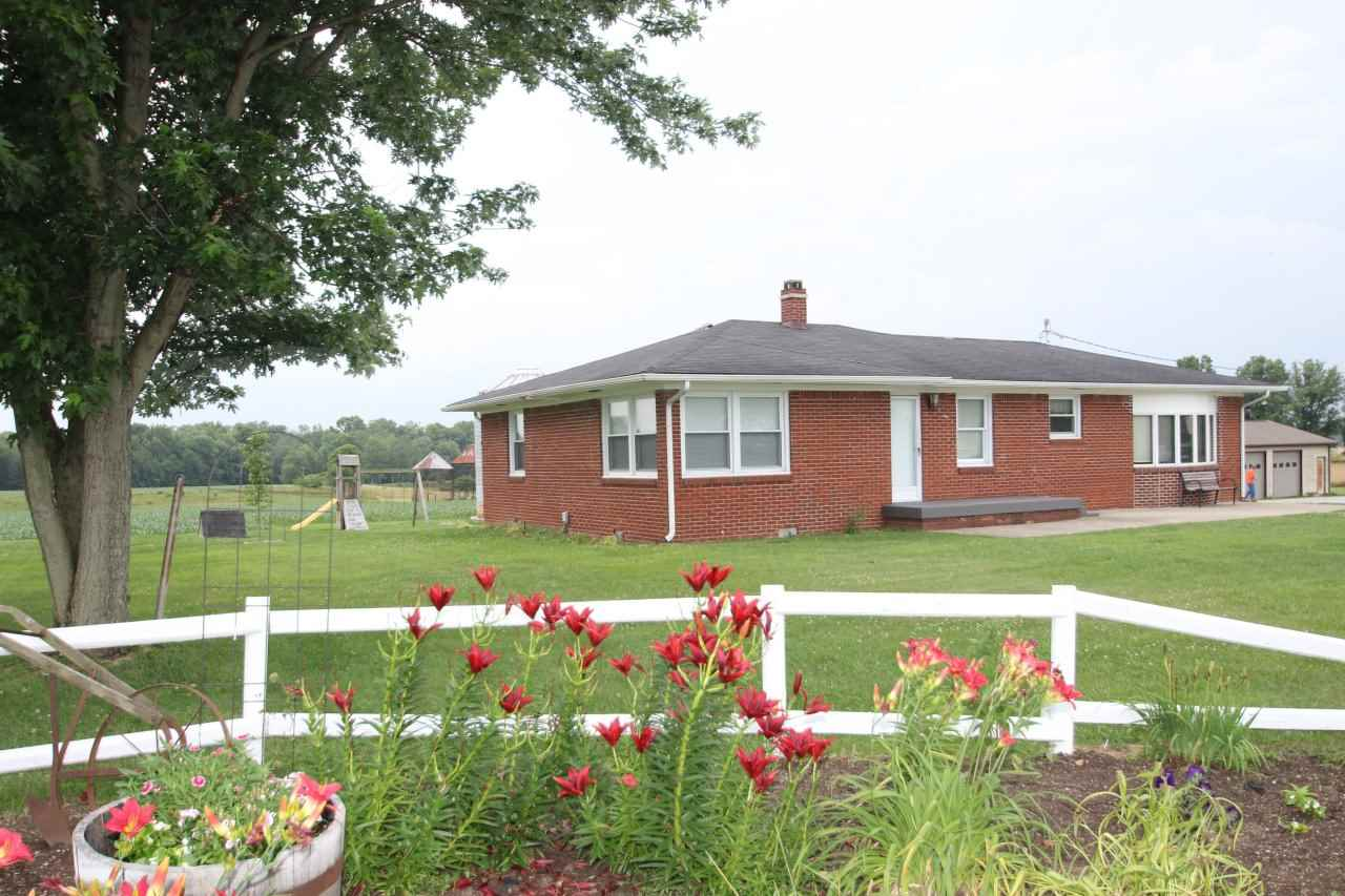 3471 S US Hwy 31, Crothersville, IN 47229