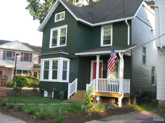 27 Bellevue Terrace A, Morristown, NJ 07960