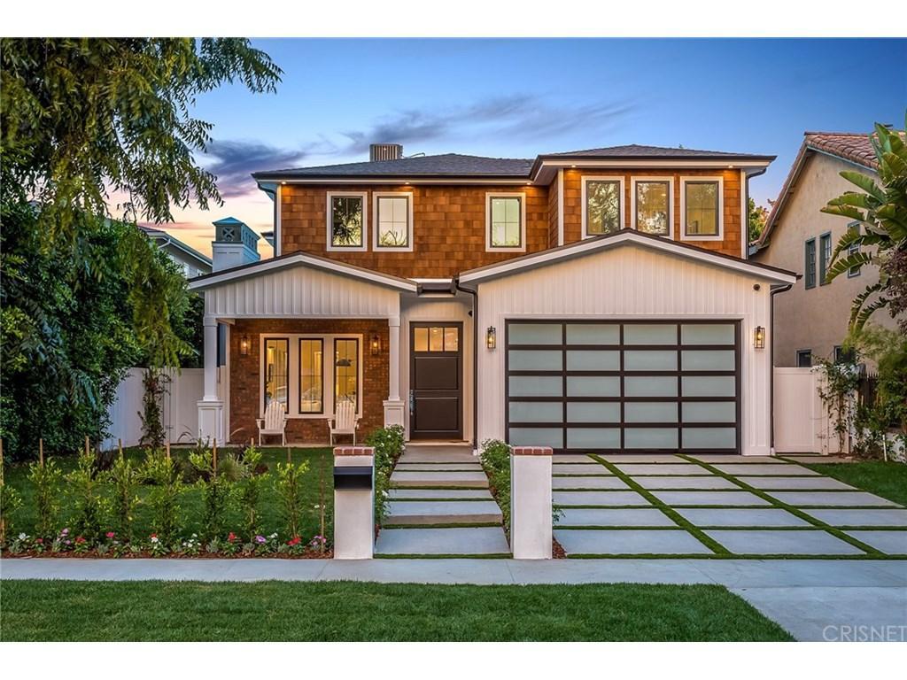 4308 SAINT CLAIR Avenue, Studio City, CA 91604