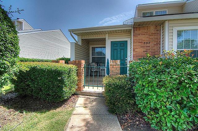 837 Summercreek Drive, Lewisville, TX 75067