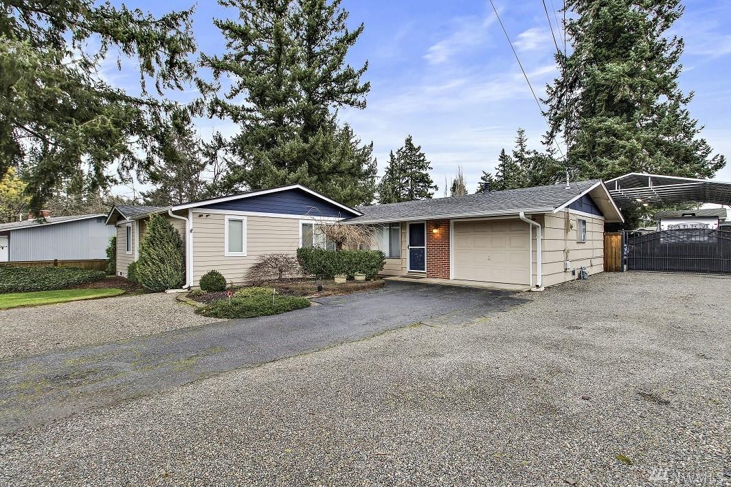 Allen Realtors - Lakewood, Washington real estate listings